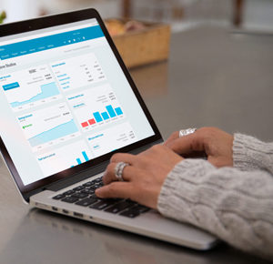 Optimised Accounting are a Xero Gold partner