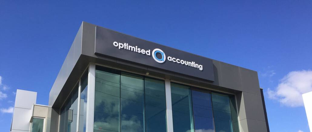 Optimised Accounting Office