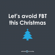 avoid FBT christmas