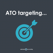 ATO targeting in 2020