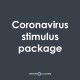 coronavirus stimulus package for business