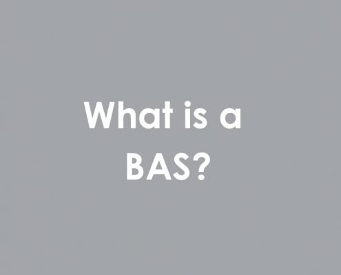What is a BAS?