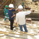 Accountant for construction business