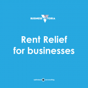 rent relief for businesses